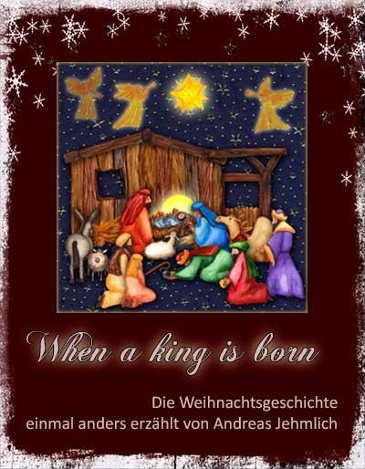 Teil 3 unserer Weihnachtsgeschichten mit Klick auf das Foto