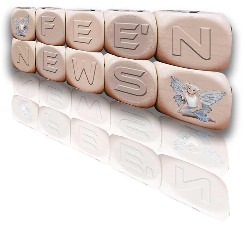 Fee'n News